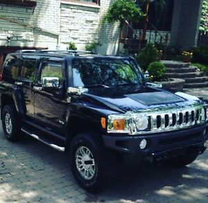 Hummer H3 - private sale No tax