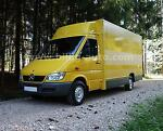 Mercedes-Benz Sprinter 308 Kögel MAXI Foodtruck Imbisswagen