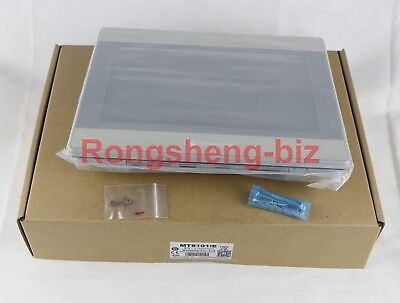 1pc Brand New In Box Weintek Mt8101ie Touch Panel