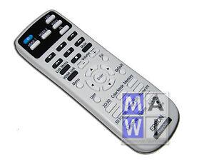 Original-EPSON-Telecommande-165025100