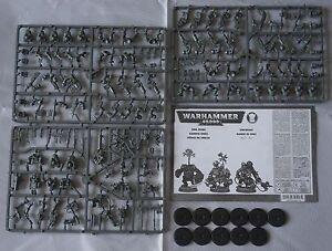 Warhammer 40k Orks Ork Boyz (11 Models)