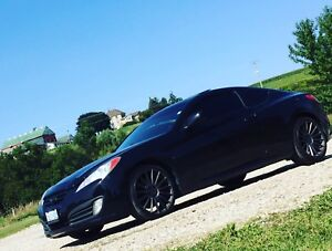 REDUCED! Genesis Coupe 2.0T