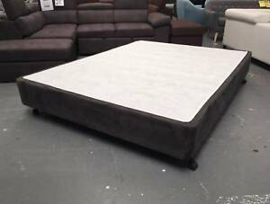SUPER CHEAP BEDS - MATTRESS AND BASE - ALL SIZES - HUGE AMOUNTS
