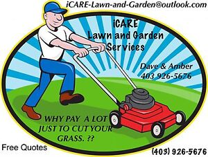 Affordable Lawn Care