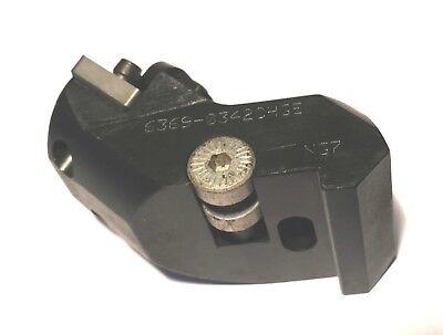 Kennametal Boring Bar Head Snmg 542 Carbide Indexable Inserts Tool Holder 6369