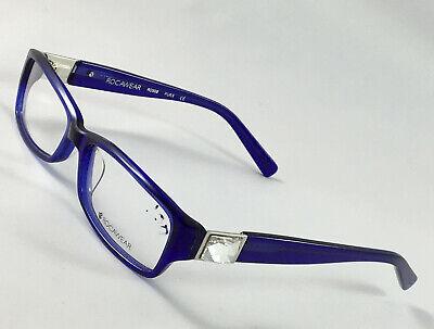 New ROCAWEAR RO309 PURX Women's Eyeglasses Frames (Rocawear Eyeglasses)