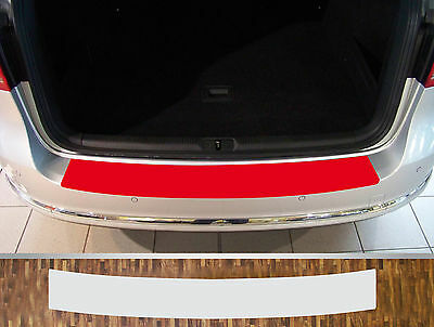 Lackschutzfolie Ladekantenschutz transparent VW Passat Variant B7, ab 2010