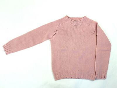 BRAND NEW- Howlin' Women's Planet Dream Sweater- Rose- XS- MSRP $245