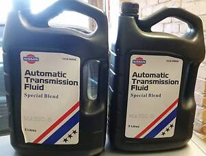 Nissan A/T Matic D Transmission Fluid Plumpton Blacktown Area Preview