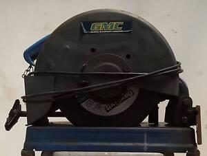 GMC Metal Cut Off Saw Mount Barker Mount Barker Area Preview