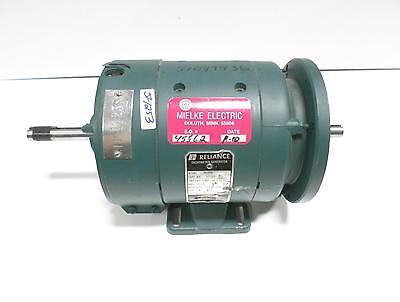 Reliance Re210 Tachometer Generator 67700-4b