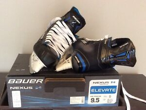 Men's Bauer Nexus Elevate skates