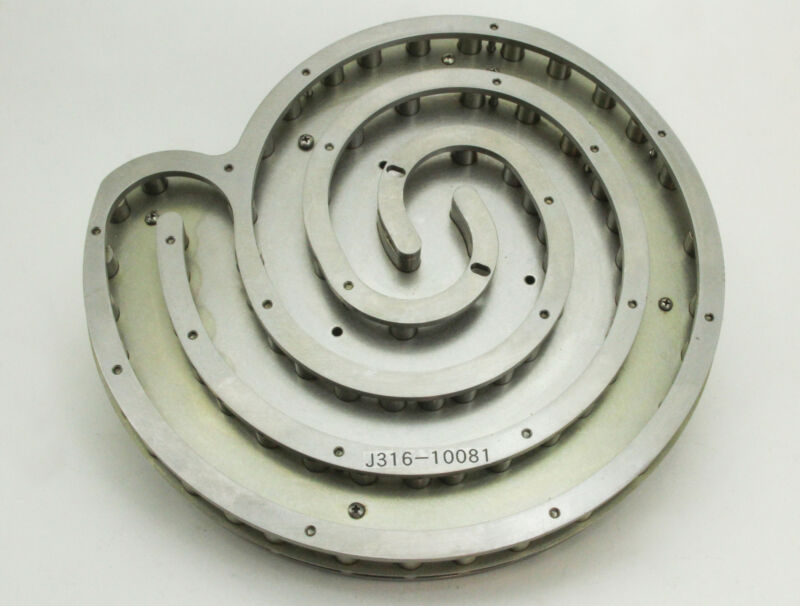 10081 Applied Materials Magnet Durasource Encapsulated 0040-22710 0010-21844