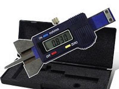 New 1-inch Large Led Digital Depth Caliper-gauge