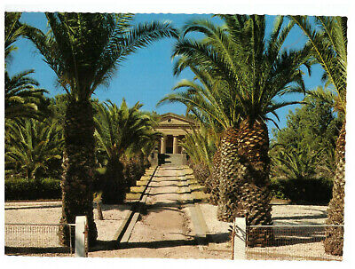Seppeltsfield Winery, Barossa Valley, South Australia, Rare Postcard Posted 1984