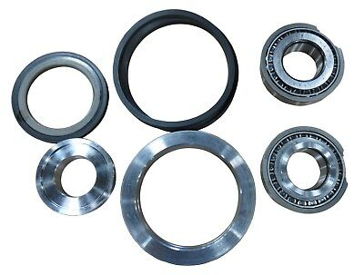 Bearing Kit 129013bk - Fits A Caseastec Tf300 Trencher