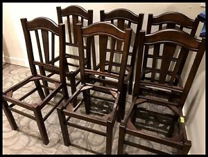 Geddes dining chairs