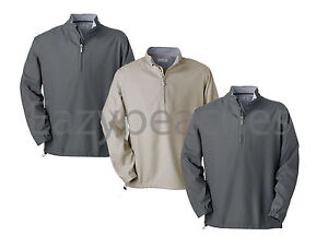ASHWORTH-Golf-NEW-Mens-S-XXL-3XL-4XL-Water-Wind-Resist-Jacket-Jumper-Top-Shirt