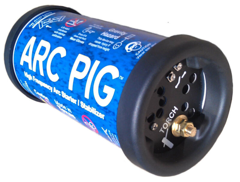 Arc Pig