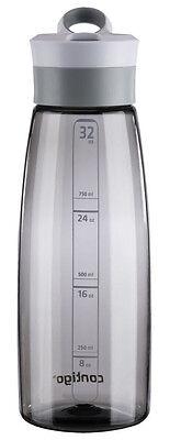 Contigo 32 oz Grace Autoseal Water Bottle - Smoke