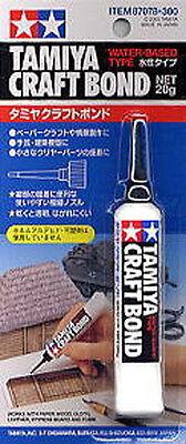 Tamiya 87078 Maintenance Mat Craft Bond Water Based
