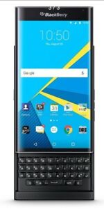 Blackberry Priv By Android