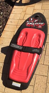 Ballistic Knee Board for Boat or Jetski West Perth Perth City Preview