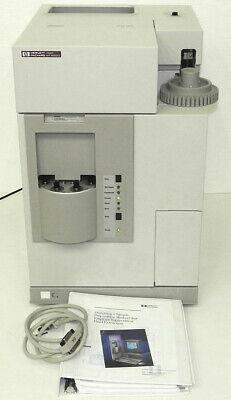 Hewlett Packard 7680t Sfe Module Supercritical Co2 Fluid Extractor Extraction