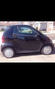 2015 Smart Fortwo  coupe (2 doors)