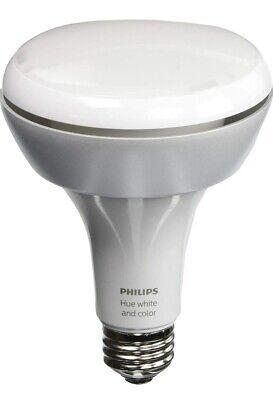 Philips HUE color BR30 - 16 million colors - excellent working condition
