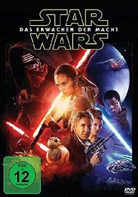 DVD * Star Wars: Das Erwachen der Macht * NEU OVP * (Teil 7,VII)