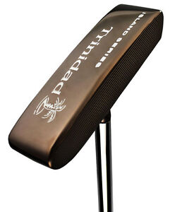 New-Rife-Golf-Island-Series-Trinidad-Center-Shaft-Putter-35-Phantom
