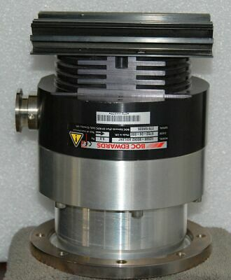 Turbo Pump Boc Edwards G2589-80062 B753-04-000 Gc Ms Hplc