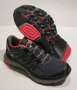 NEW Womens Salomon XR Mission Trail Running Shoes