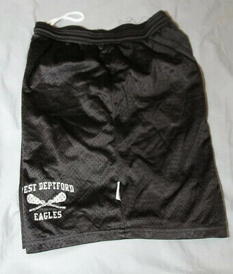 West Deptford High School NJ  Lacrosse Eagles XL Sport athletic team gear (Deptford Nj)