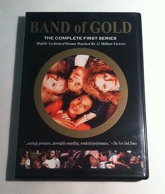 Band of Gold: The Complete First -