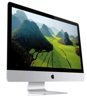 iMac 27inches (late 2013) 3.4GHz 8GB mem, great condition