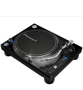 Pioneer Plx-1000 Dj turntable with Ortofon head