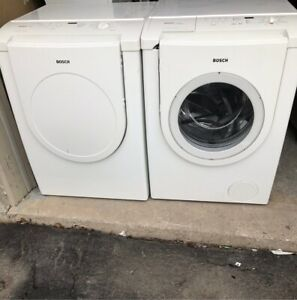 Bosch Full working Washer Dryer can DELIVER