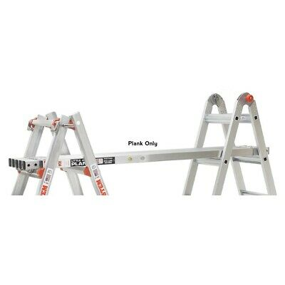 Discontinued Little Giant Ladder System 10069 6ft - 9ft Telescoping Plank