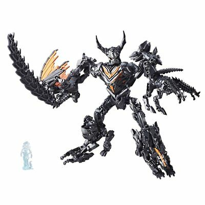 Transformers the Last Knight Infernocus Combiner Exclusive…