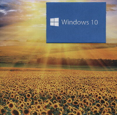 Windows 10 64   Bit Os System Recovery Repair   Missing Drivers 2 Dvd Disc Lot
