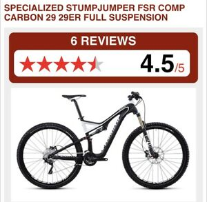 Specialized Fsr | Buy or Sell Mountain Bikes in Ontario
