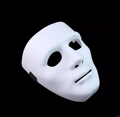 ANTIFAZ MASCARA DE HIP HOP JABBAWOCKEEZ. HALLOWEEN - Jabbawockeez Halloween Kostüm