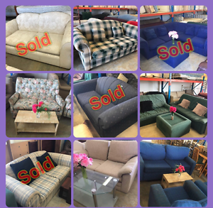 SOFA HOT DEAL! $99 ONLY!!! Bentley Canning Area Preview