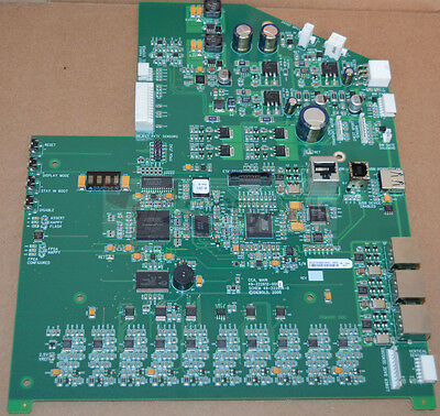 Diebold Opteva Atm Cca Ena Main Controller Pn 49-222612-000f
