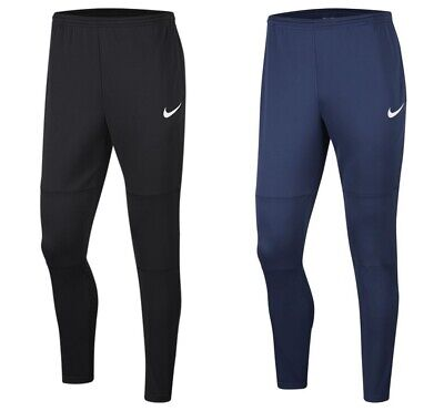 Nike Mens Tracksuit Bottoms Park 20 Knit Training Track Pants Trouser Dri Fit