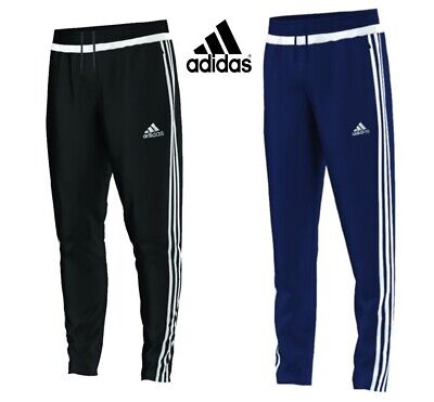 Adidas Mens Tracksuit Bottoms Tiro 15 Trousers Running Football Training Pant
