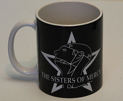 SISTERS OF MERCY KAFFEEBECHER