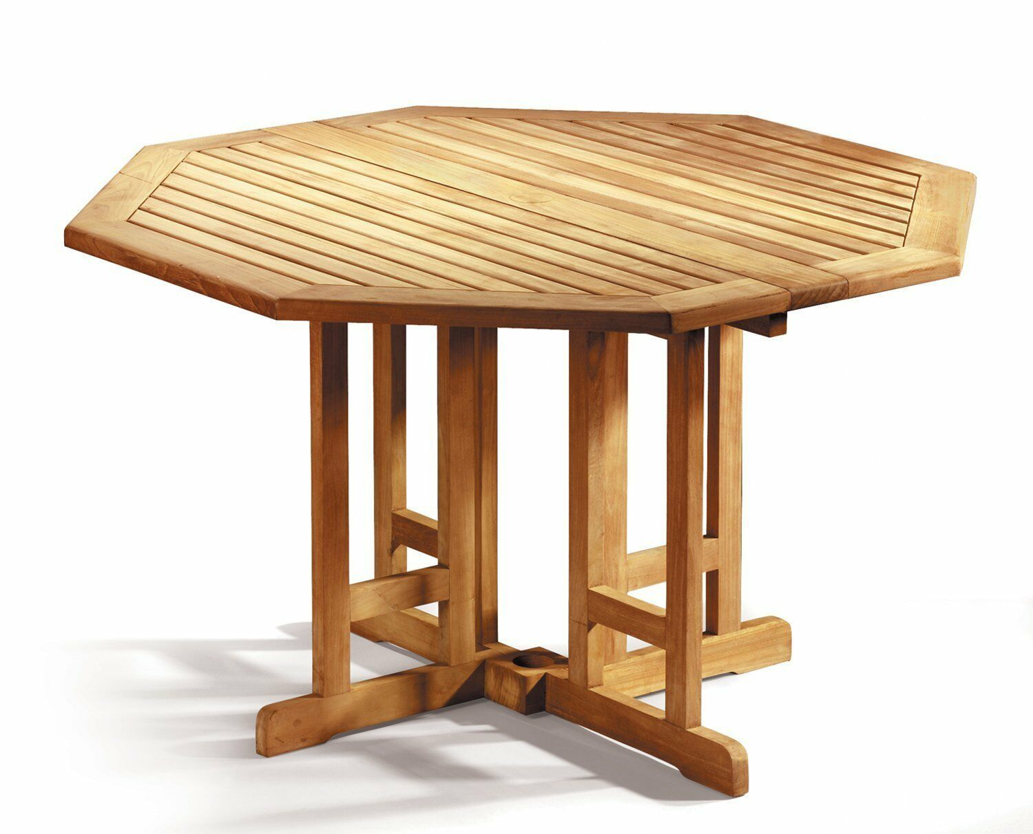 Berwick Drop Leaf Garden Table 1 2m